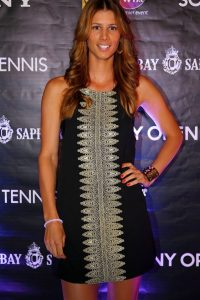 Tsvetana Pironkova hot girl
