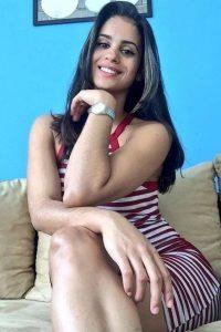 Winifer Fernandez beauty