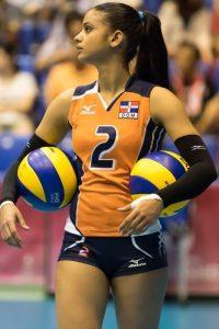 Winifer Fernandez sports