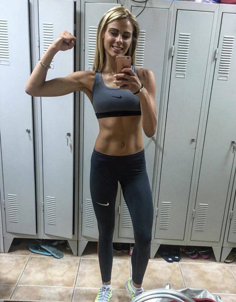 Yuliya Levchenko