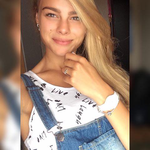 Yuliya-Levchenko face