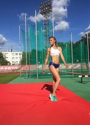 Yuliya-Levchenko sport