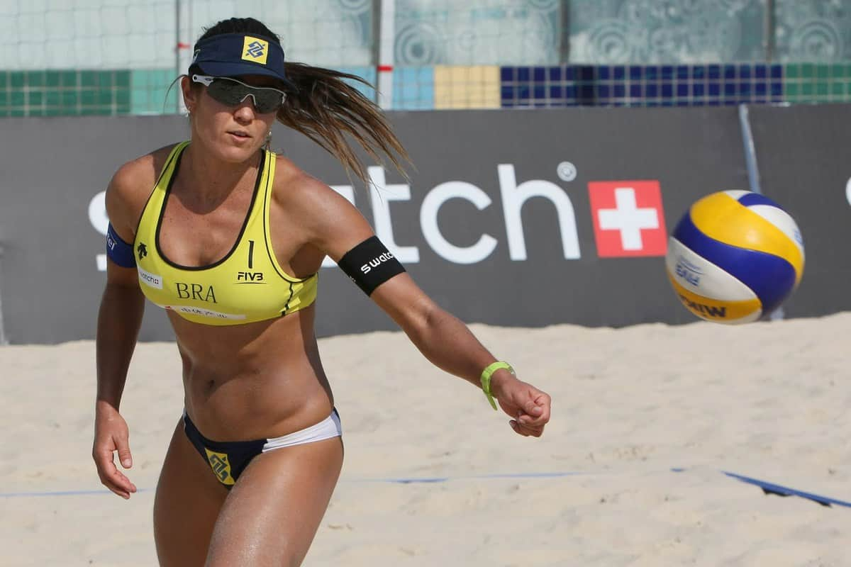 The Worlds 10 Hottest Female Volleyball Players  Hot -2528